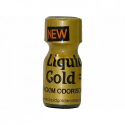Poppers Liquid Gold 10ml 1 Flesje