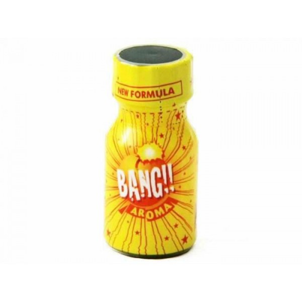 Bang Poppers Aroma 10ml 1 flesje