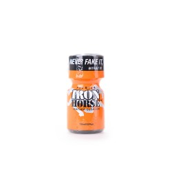 Iron Horse Poppers 10ml 3 Flesjes