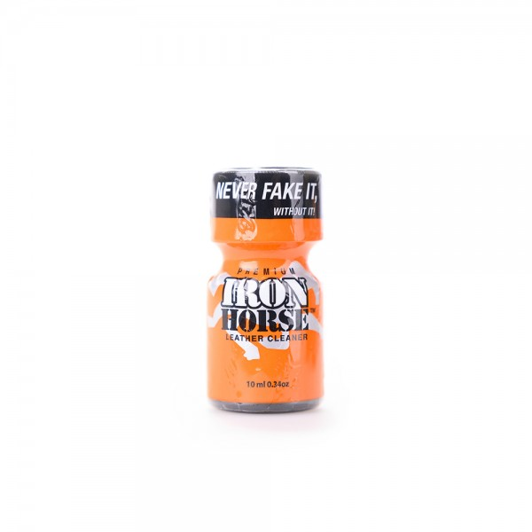 Iron Horse Poppers 10ml 2 Flesjes