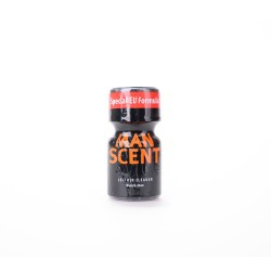 Man Scent Poppers - 10 ml 2 Flesjes