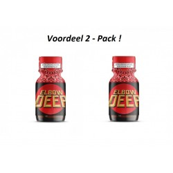 Elbow Deep Poppers Aroma 10ml 2 flesjes