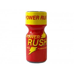 Power Rush Poppers 10ml 1 Flesje