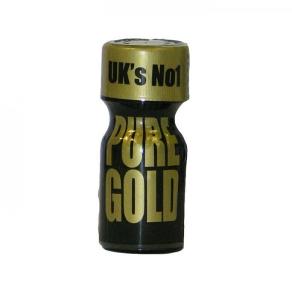 Rush Pure Gold Poppers 10ml