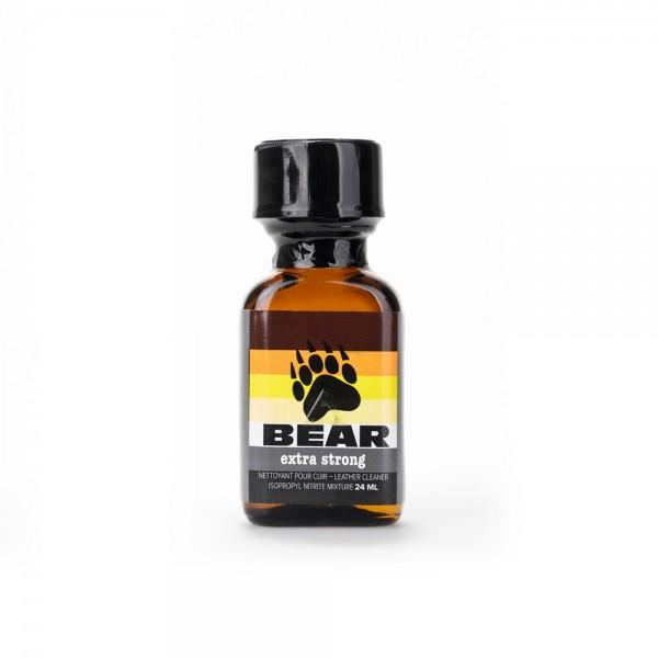 Bear Poppers - 24ml 3 Flesjes