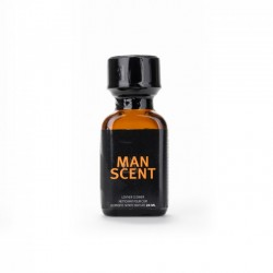 Man Scent Poppers - 24 ml 3 Flesjes