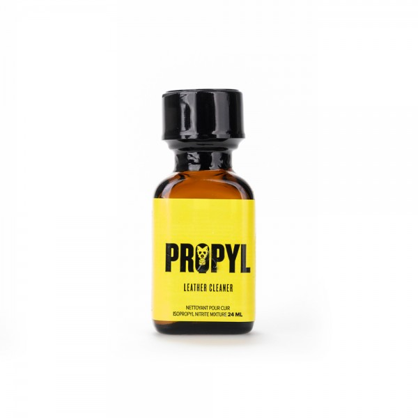 Propyl Poppers 24 ml 3 Flesjes