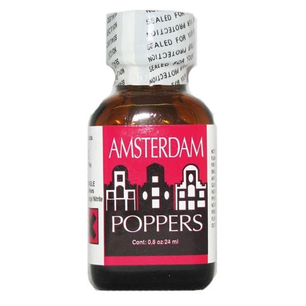 Poppers Amsterdam Special 24ml 1 Flesje