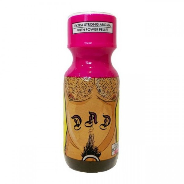 Tom Taylor Dad Poppers - 25ml