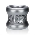 Squeeze Ballstretcher - Zilvergrijs