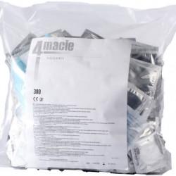 137 Condooms Veilig Vrijen - Sugant 4Macie Condooms