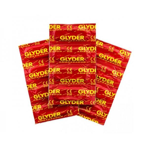 Euroglider Condooms 12 stuks