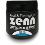Zenn Anal & Fisting Gel 500 ml
