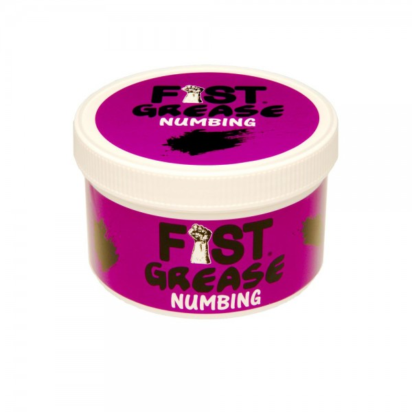 FIST Grease Numbing Lube - 400 ml