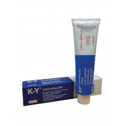 K-Y Jelly Steriel Glijmiddel 82 gram