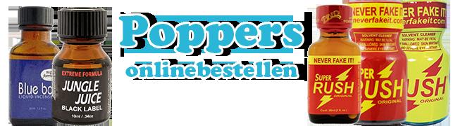 Rush Poppers - Sextoys online bestellen? | POPPERS-Onlinebestellen.nl | Lage prijs!